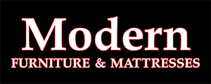 Modern Furniture & Mattresses Logo